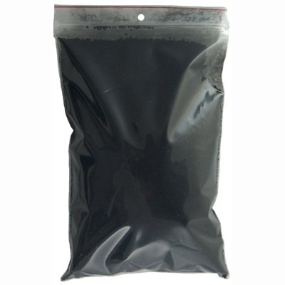 Acid Washed Coconut Carbon - 2 lbs. (Clay Firing Metal)