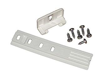 Bomann Kühlschrank Scharnier : Stück schleppscharnier montageset für kühlschranktüren