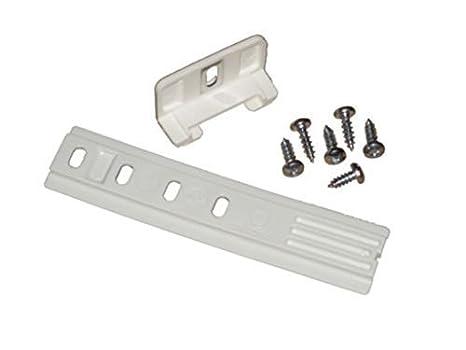 Kühlschrank Halterung : Stück schleppscharnier montageset für kühlschranktüren