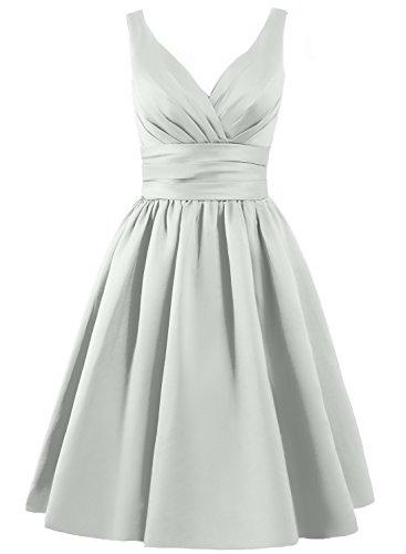 JAEDEN Bridesmaid Dress Short