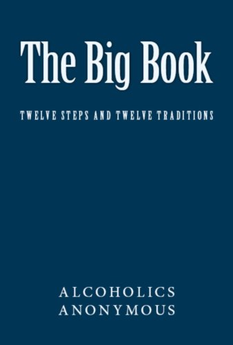 The Big Book of Alcoholics
