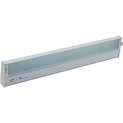 (National Specialty XTL-3-HW/WH Xenon Under Cabinet Light)