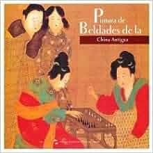 Pintura De Beldades De La China Antigua/belle Painting of Ancient