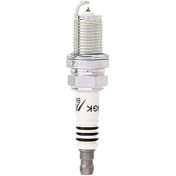 NGK 5464 BKR5EIX-11 Iridium IX Spark Plug, Pack of 4