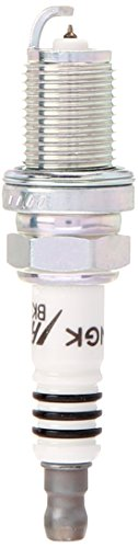NGK 5464 BKR5EIX-11 Iridium IX Spark Plug, Pack of 4 Spark Plug Heat Ranges