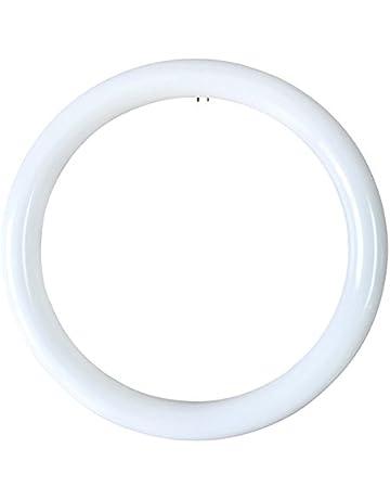 I.F.Fase 5146/B/18W Tubo De Led Circular T9 6500ºk Luz Blanca
