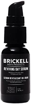 Brickell Men's Reviving Day Serum