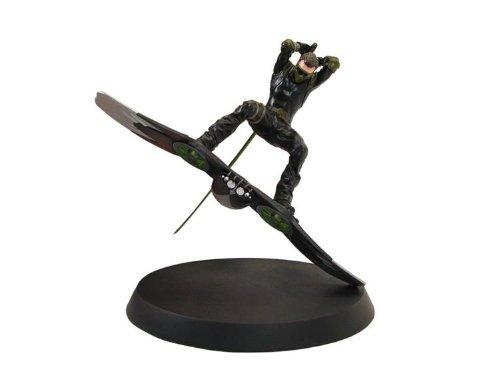 Diamond Select Toys – Figur Super Helden – Spider Man 3 – New Goblin – Statue aus Kunstharz