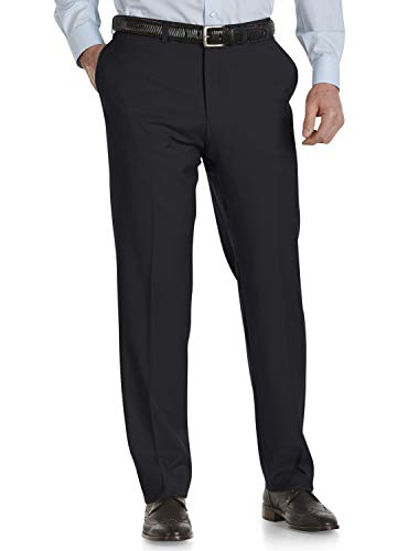 Jack Victor Reflex Dress Pants Navy ()