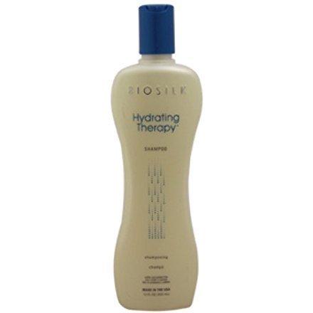 Biosilk - Hydrating Therapy Shampoo (12 oz.) 1 pcs sku# 1898150MA ()