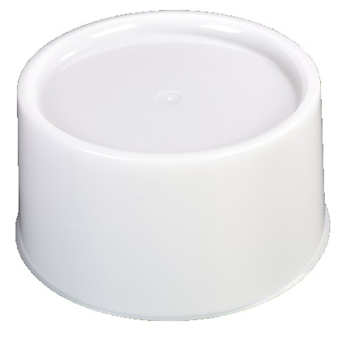 Carlisle 221102 White 16 Inch Dispenser