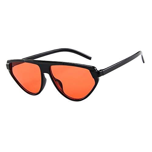 LODDD Women Men Vintage Sunglasses Unisex Fashion Sunglasses Shade ()