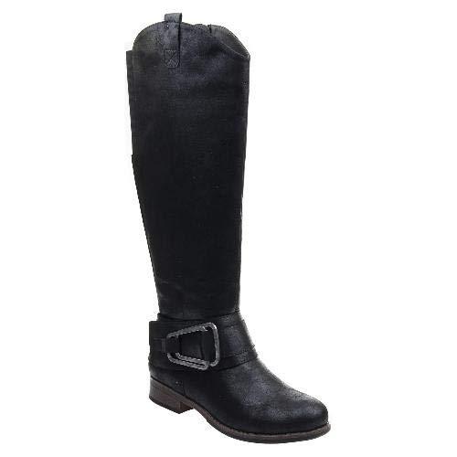Madeline Shuffle Women's Boot 7 B(M) US Black ()