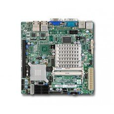 Supermicro X7SPA-H-D525 Motherboard - Intel Atom D525 (pineview-d)dual Core, 1.8GHZ (13W) Processor,intel ICH9R Expres ()