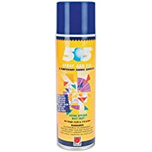 Odif Usa 12.4 -Ounce 505 Spray and Fix Temporary Fabric Adhesive Free Shipping