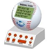 FX-318 Fox Sports Baseball Trivia