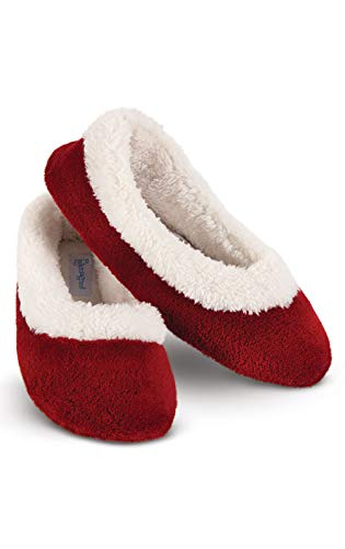 PajamaGram Fleece Slippers for Women – World's Softest Womens Slippers