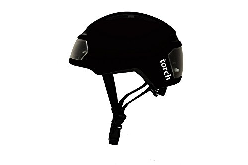 Torch-Apparel-T2-Bike-Helmet-with-Front-and-Rear-LED-Lights