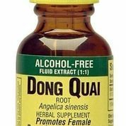 NATURE'S ANSWER DONG QUAI ROOT ALCOHOL FREE 30 ML by Nature's Answer