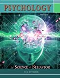 ESSENTIALS OF PSYCHOLOGY:SCIENCE OF...