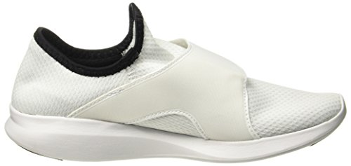 Fitness White New Coast Black Chaussures Balance de Homme Blanc wRPPqIg