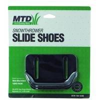 MTD Genuine Parts Snow Thrower Slide Shoes