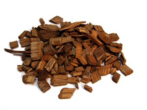 American Medium Toasted Wine Oak Wood Chips (5 Pounds) - Wine Flavors, Aging Wine, Beer And Whiskey ()