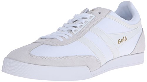 Gola White Super Harrier white Super Gola qwPr8Rq