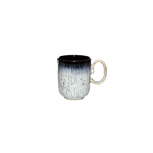 Denby HLO-116B Halo Straight Mug, Multicolor, (Denby Patterns)