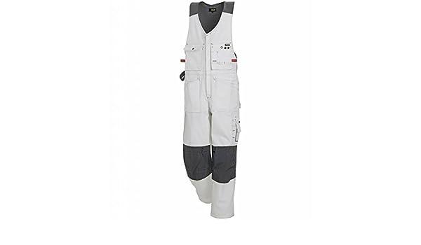 Blakläder 253212101000 C50 traje sin mangas pintor talla C50 ...