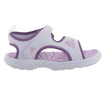 8c935722dc28 Adidas Ultra Foam Sandal Kids  Amazon.co.uk  Sports   Outdoors
