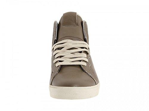 Brown Tan Cream Skateschuhe Osiris High Ground IXtnxz