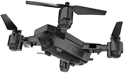 Drone con cámara HD 1080P y posicionamiento satelital GPS ...