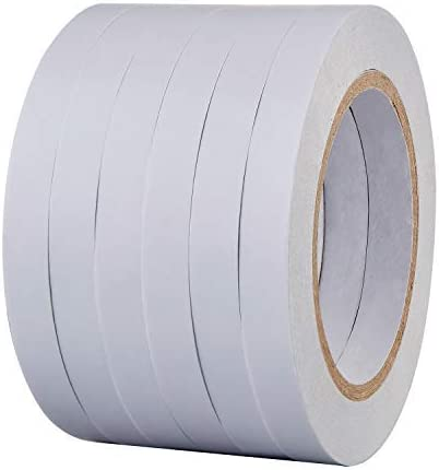 Brand New Double Sided Sticky Tape Premium Quality for Card Making /& Scrapbook