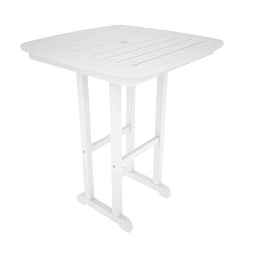 Polywood Nautical Side Table - 7