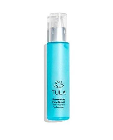 Amazon Com Tula Probiotic Skin Care Illuminating Face Serum