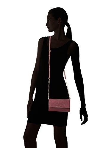 Michael Kors , Sac pour femme à porter à l'épaule violet Prune
