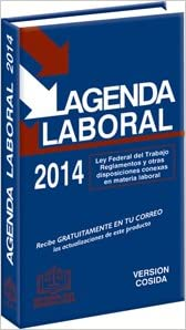 AGENDA LABORAL 2013: ISEF: 9786074064315: Amazon ...