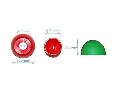 Ogquaton 100 St/ück 6-Zoll-Papier Lollipop Sticks zum Backen Cookie Lollipop Cake Pop und S/ü/ßigkeiten Machen Neue freigegeben