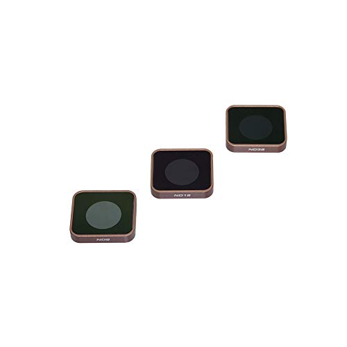 Polar Pro Hero 5 Black Cinema Series Filters 3-Pack