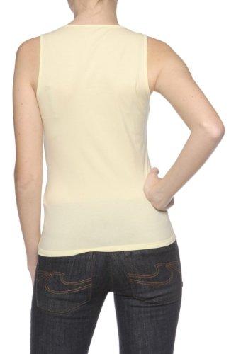 Hugo Boss Black Top THEME ONE/E2108 para mujer amarillo