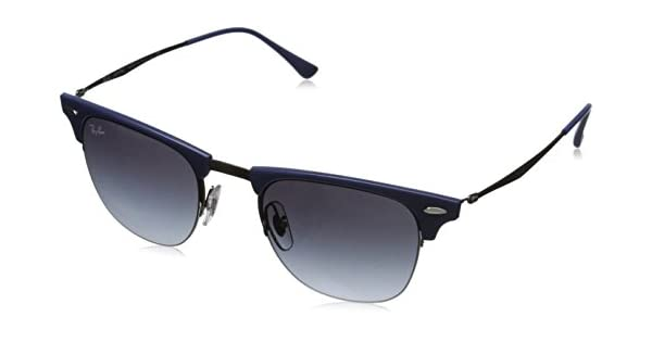 Amazon.com: Ray-Ban Tech RB 8056 Gafas de sol, Gris, 51 mm ...