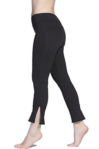 RUNNING GIRL Flare bootcut leggings product image