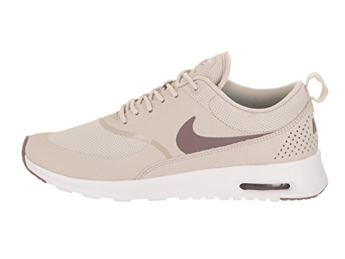 Thea Orewood Sneaker Air NIKE Grey Light Max Brown Beige Taupe 6aSFFxw