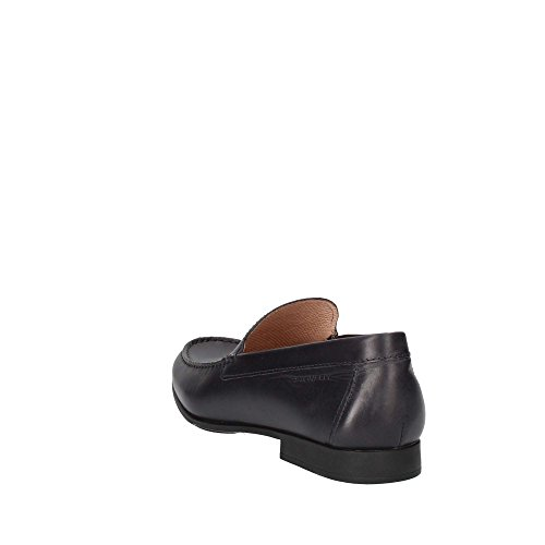 Blu uomo nero scarpe absolute STONEFLY mocassini pelle comfort 106714 6wzX5qx8