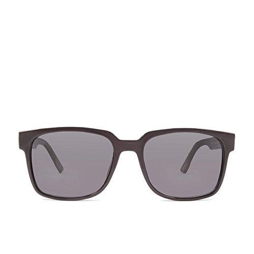 Gafas Talla Sol Brillante Negro Kreedom Color única Route de P5qTHT