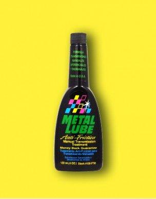 Metal Lube 120 FTM / Fórmula TRANS. MANUALES Y ENGRANAJES: Amazon.es: Coche y moto