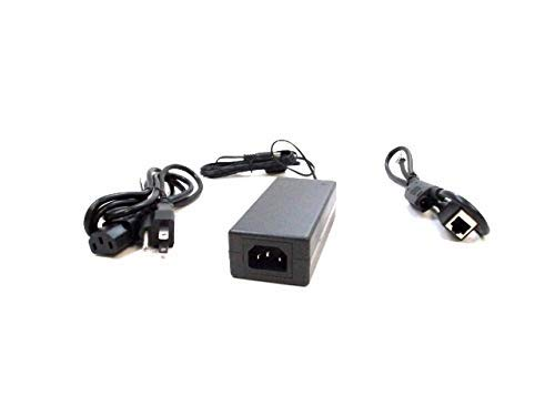PoE Injector Power Kit for Polycom RealPresence Trio 8800 IP Conference Phone