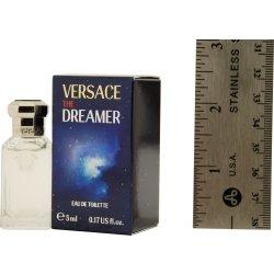 - DREAMER by Gianni Versace EDT .17 OZ MINI for MEN