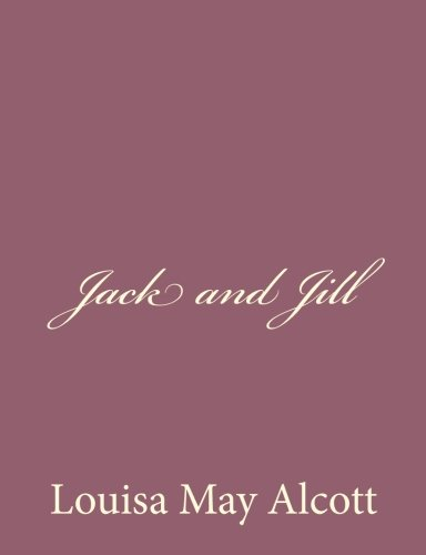 Read Online Jack and Jill PDF